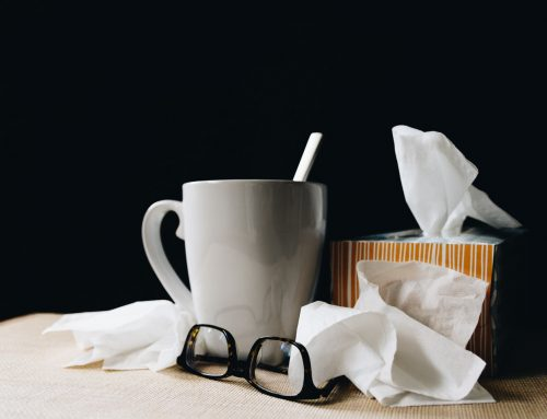 Tackling sick notes is a breath of fresh air