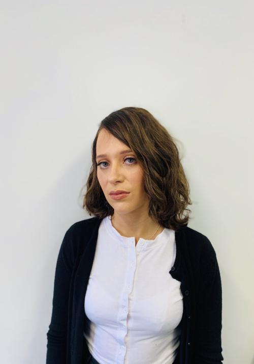Sophie McDonough