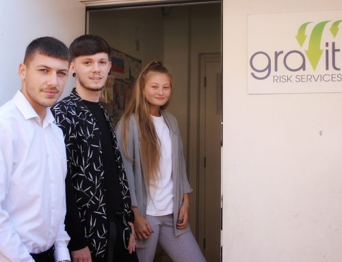Black Country firm invests in youth